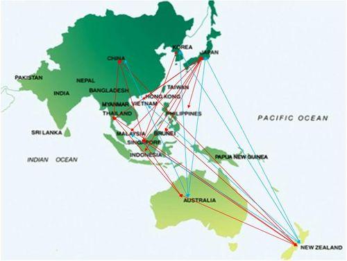 APAC Maritime Security II