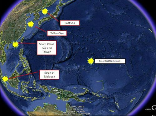 APAC Maritime Security III