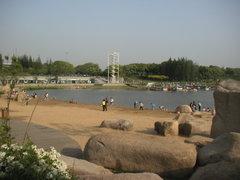 Jiangyin_beach_park