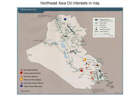 Northeast_asia_oil_interests_in_iraq